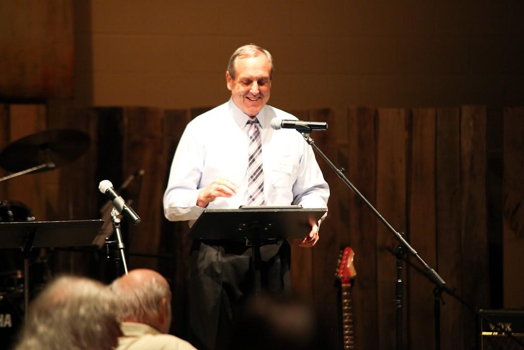 Audio Scripture Ministries