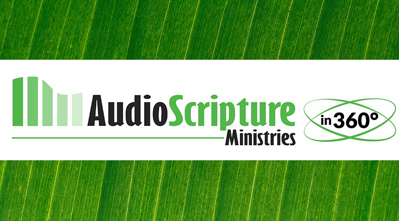 Stories – Audio Scripture Ministries