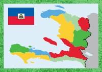 Haiti Map 1